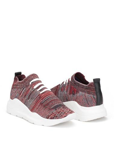 Dark Seer Sneakers Bordo